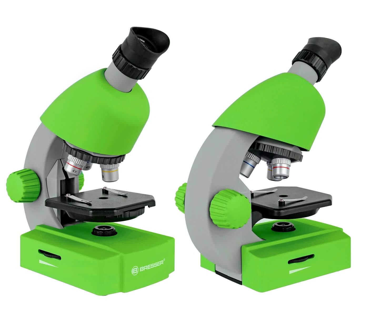 Kinder mikroskop monokular bresser optik junior usb x