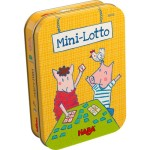 Mini- Lotto/ Haba (3+)