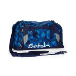 Torba sportowa Blue crush- Satch by Ergobag