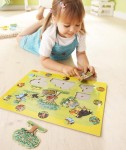 OUTLET|Puzzle W Ogrodzie (od 3 lat) / HABA