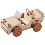 Terra Kids - Jeep / Haba