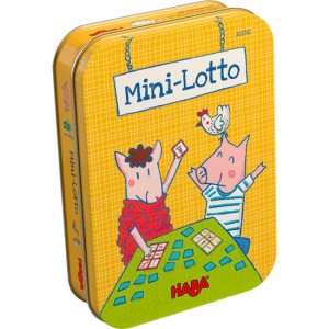 Mini- Lotto/ Haba
