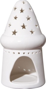 Porcelanowy lampion / Haba