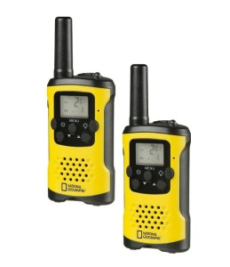 National Geographic - Walkie Talkies Bresser