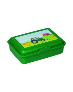 Lunch box Traktor/ Spiegelburg
