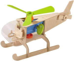 OUTLET|Terra Kids - Helikopter / Haba