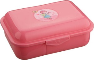 Lunch box Kwiatowy Elf / Haba