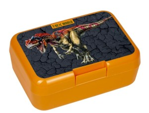 Lunch box - T- Rex World / Spiegelburg