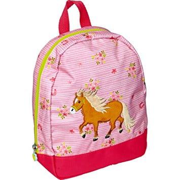 5826f72a963a2 Plecak przedszkolaka Konik Pony/ Spiegelburg - Spiegelburg Szkoła ...