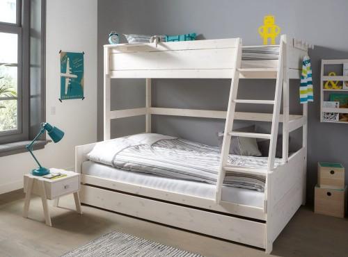 Lifetime łóżko Rodzinne 90140 Cm